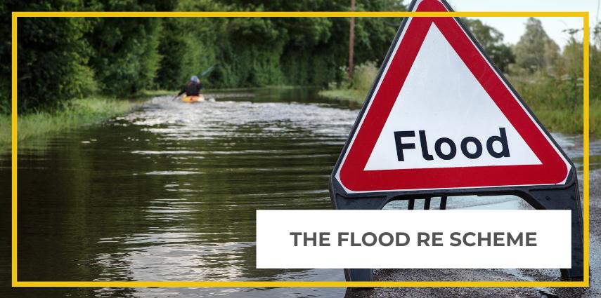 The Flood Re Scheme